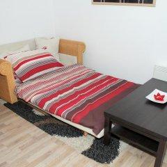 Апартаменты Hunyadi Ter Apartments комната для гостей