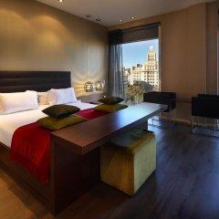 Отель Olivia Plaza 4* Улучшенный номер фото 10