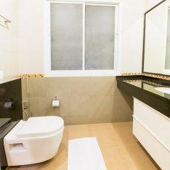 Отель Oriental Beach Pearl Resort 3* Люкс с различными типами кроватей фото 30