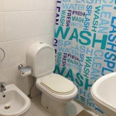 Отель Comfortable flat ванная фото 2