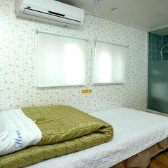 Отель Vestin Residence Myeongdong 2* Стандартный номер с различными типами кроватей фото 2