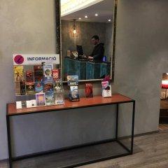 Отель Transit Испания, Барселона - 1 отзыв об отеле, цены и фото номеров - забронировать отель Transit онлайн питание фото 3