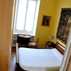 Отель Le Blason Стандартный номер