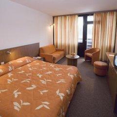 Отель Samokov 3* Улучшенный номер с различными типами кроватей