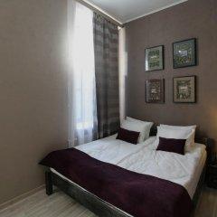 Гостиница Резиденция Дашковой 3* Стандартный номер с двуспальной кроватью