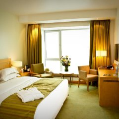 Отель Radisson Blu Anchorage 5* Стандартный номер фото 3