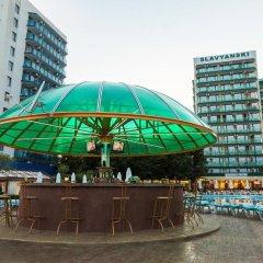 Отель SLAVYANSKI 3* Номер категории Эконом фото 6