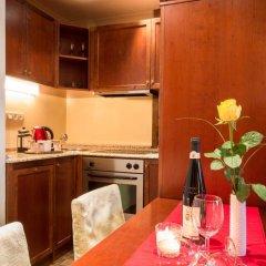 The Nicholas Hotel Residence 3* Апартаменты с различными типами кроватей фото 7