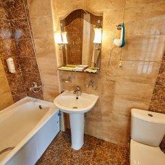 Гостиница Империал Палас ванная фото 2