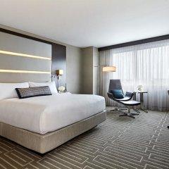 Отель Jw Marriott Minneapolis Mall Of America 4* Стандартный номер фото 7