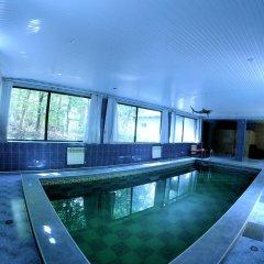 Viardo Hotel бассейн