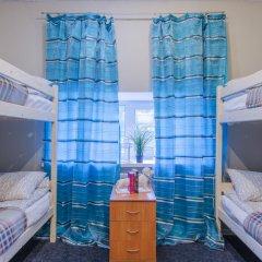 Хостел 338 Кровать в общем номере с двухъярусной кроватью фото 4