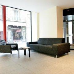 New Hotel Saint Lazare комната для гостей фото 2