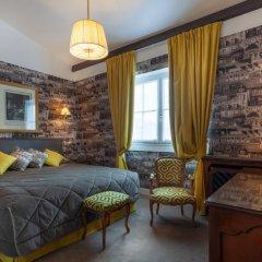 Best Western Grand Hotel De L'Univers 3* Номер Делюкс с различными типами кроватей фото 8