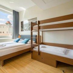 aletto Hotel Kudamm 3* Стандартный номер с двуспальной кроватью фото 7