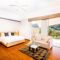 Отель Chava Resort Люкс фото 14