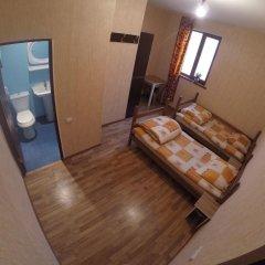 Hostel Glide Стандартный номер с различными типами кроватей фото 3