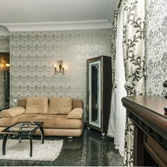 Апартаменты Luxrent apartments на Льва Толстого спа