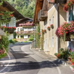 Romantik Hotel Stafler 4* Стандартный номер фото 3