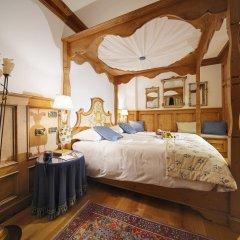 Ambra Cortina Luxury & Fashion Boutique Hotel 4* Улучшенный номер с различными типами кроватей