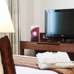 Отель Crowne Plaza Birmingham NEC 4* Стандартный номер с 2 отдельными кроватями фото 2