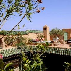 Отель Riad Safar Марокко, Марракеш - отзывы, цены и фото номеров - забронировать отель Riad Safar онлайн бассейн