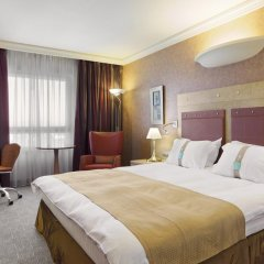 Отель Holiday Inn Attica Av. Airport West 4* Стандартный номер фото 3