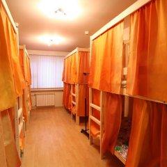 Отель DobroHostel Кровать в общем номере фото 6