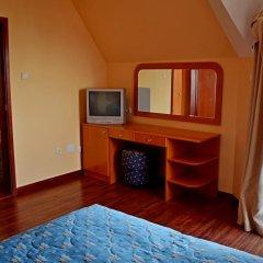 Hotel Royal Стандартный номер фото 5