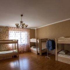 Хостел in Like Кровать в общем номере с двухъярусной кроватью фото 23
