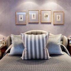 Milestone Hotel Kensington 5* Полулюкс с различными типами кроватей фото 7