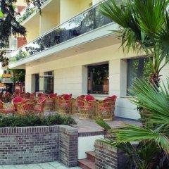 Отель Clipper Испания, Льорет-де-Мар - 1 отзыв об отеле, цены и фото номеров - забронировать отель Clipper онлайн вид на фасад фото 2