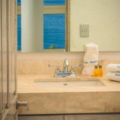 Отель Playa Conchas Chinas 3* Люкс фото 11