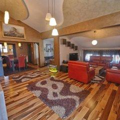 Апартаменты Dekaderon Lux Apartments интерьер отеля