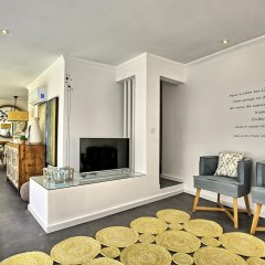 Апартаменты Localtraveling Cathedral & Castle - Family Apartments комната для гостей фото 5