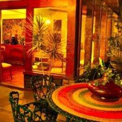 Отель La Casita del Patio Verde Мексика, Мехико - отзывы, цены и фото номеров - забронировать отель La Casita del Patio Verde онлайн интерьер отеля