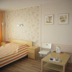 Гостиница Спутник 2* Стандартный номер разные типы кроватей фото 27