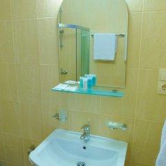 Гостиница Вилла Лаванда ванная