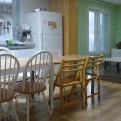 Отель Agit Guesthouse питание фото 2