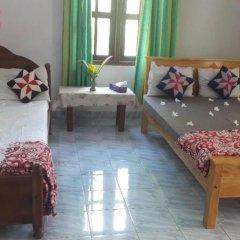 Отель Thisara Guesthouse 3* Стандартный номер с различными типами кроватей фото 24