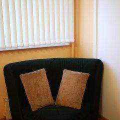 Гостиница Марсель 2* Номер с общей ванной комнатой с различными типами кроватей (общая ванная комната) фото 5