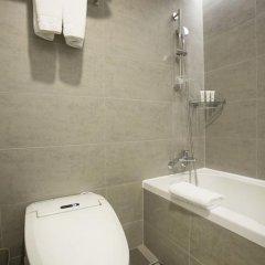 Best Western Premier Seoul Garden Hotel 4* Стандартный номер с двуспальной кроватью фото 8