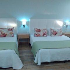 Отель Sea Garden Residência 4* Стандартный номер разные типы кроватей