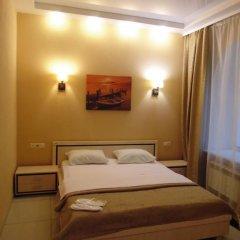 Гостиница Янина 2* Номер Комфорт с различными типами кроватей фото 5