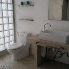 Отель White House @ Marina Phuket ванная