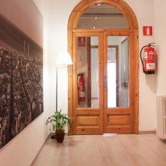 Отель Blanc Guest House Барселона интерьер отеля фото 3