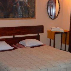 Отель Zlatniyat Telets Guest Rooms 2* Стандартный номер с различными типами кроватей фото 9