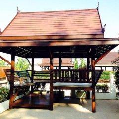 Palm Oasis Boutique Hotel 4* Номер Делюкс с двуспальной кроватью фото 2