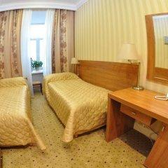 Бутик-отель МАКС 3* Стандартный номер разные типы кроватей фото 3