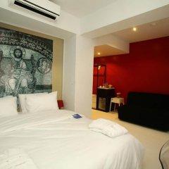 Albatros Hagia Sophia Hotel 4* Стандартный номер с различными типами кроватей фото 4